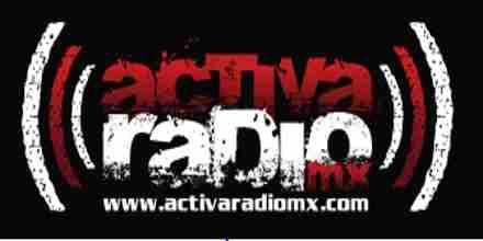 Activa Radio MX