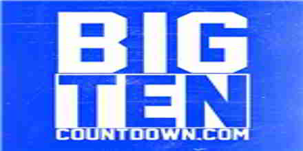 Big Ten Countdown