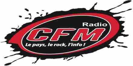CFM Radio France