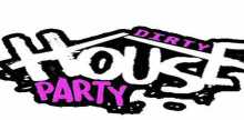 Dirty House Party