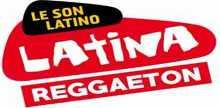 Latina Reggaeton