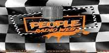 People Radio Web
