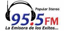 Popular Stereo 95.5