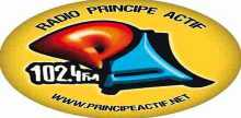 Radio Principe Actif