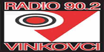 Radio Vinkovci 90.2