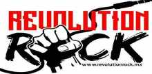 Revolution Rock MX