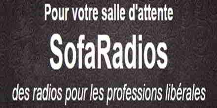 Sofa Radios Om Mani