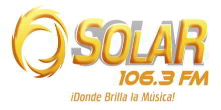 Solar 106.3 FM