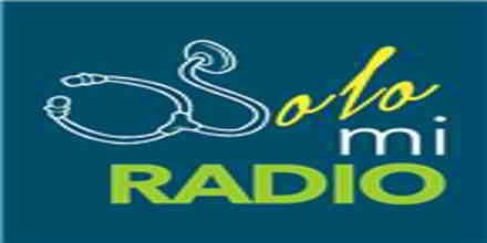 Solo Mi Radio