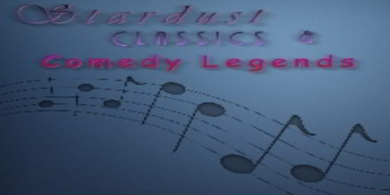 Stardust Classics and Comedy Legends