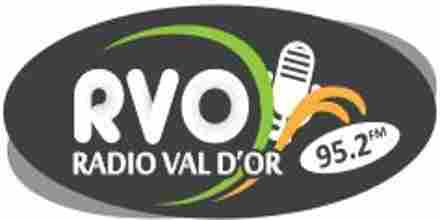 Radio Val d'Or