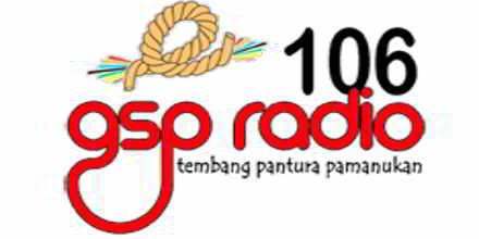 GSP Radio 106
