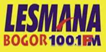 Lesmana Bogor FM