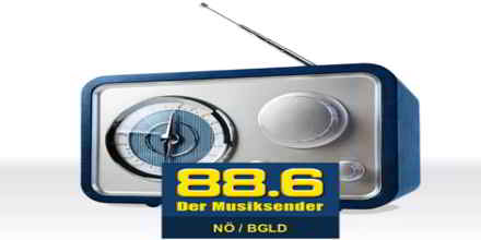 Radio 88.6 Noe BGLD