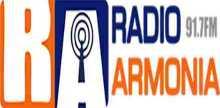 Radio Armonia 91.7