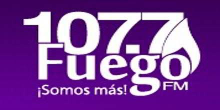 Radio Fuego 107.7
