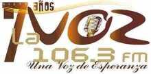 Radio La Voz 106.3