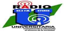 Radio Universitaria 93.3