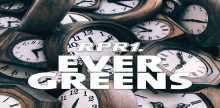 RPR1 Evergreens