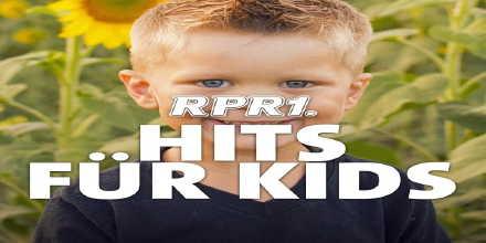RPR1 Hits für Kids