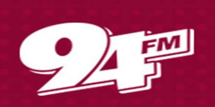 94 FM Bauru