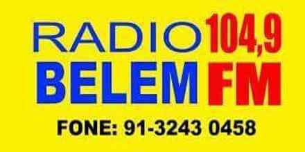 Belem FM 104.9