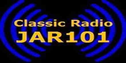 Classic Radio JAR101 (Canada)