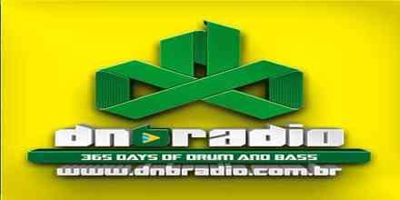 DNB Radio Brazil