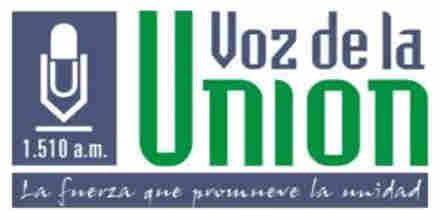 La Voz De La Union
