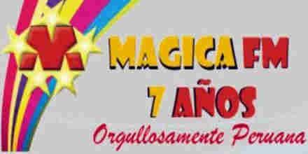 Magica FM Peru