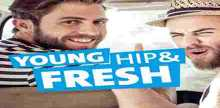 RPR1 Young Hip and Fresh
