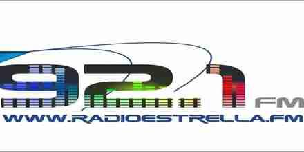 Radio Estrella 92.1 FM