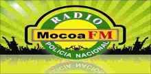 Radio Policia Nacional Mocoa