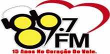 89.7 FM SC
