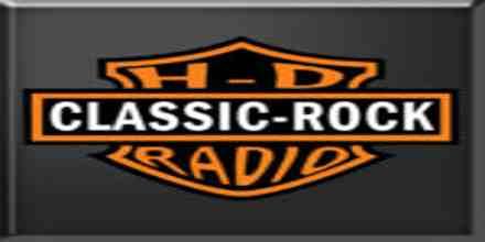 HD Radio Classic Rock