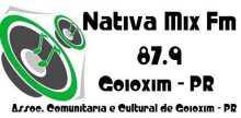 Nativa Mix FM