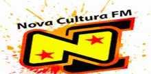 Nova Cultura FM 104.9