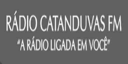 Radio Catanduvas FM