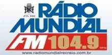 Radio Mundial FM 104.9