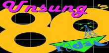 Unsung 80s Radio