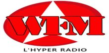 WFM L Hyper Radio