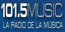 101.5 Radio Music