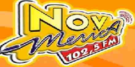 Nova America FM 102.5