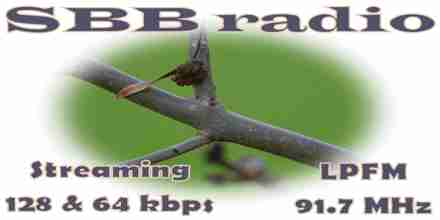 The SBB Radio Network