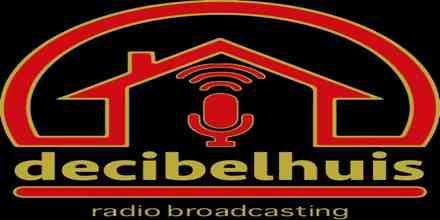 Decibelhuis Radio