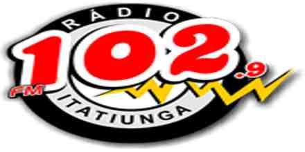 Itatiunga FM 102.9