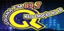 Goiana FM 89.7