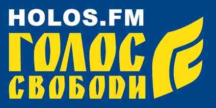 Holos FM Svobody