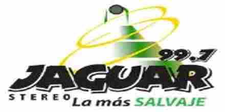 Jaguar Stereo 99.7