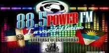 Moč 88.5 FM